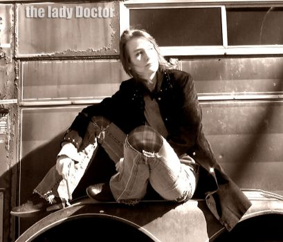 The Lady Doctor- Rock variation (170) by the-lady-doctor