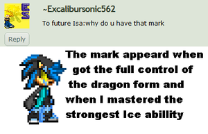 Answer to Excalibursonic562 by Dark15Shooter