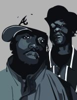 OUTKAST2 by cassodinero