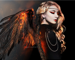 Engulfed {Winged Collection Pt.3} by Kaitlin73
