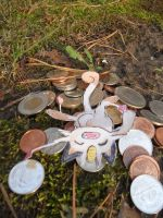 Meowth Loves Coins by Hop-is-my-Hero