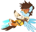 Tracer by RuinedOmega