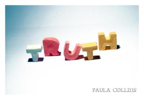 Sweet Truth by PaulaMCollins