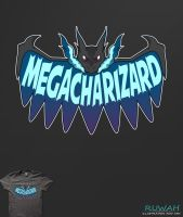 Mega Evolution X (Pokemon, Charizard) by Ruwah