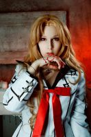 Vampire Knight Luka (Ruka) Souen - what i`ve done by TheWisperia