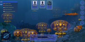 UnderwaterCity MDM Theme by samriggs