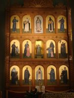 Great Retablo by maryhelen