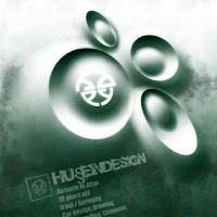 My new deviant ID by husseindesign