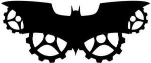 Justin Currie's Gotham Gears by JMK-Prime