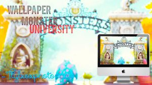 Monster University 3 by TtylxoxPhotopack