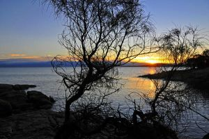 Days End by argopete