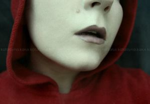 little red riding hood remake by yariire - avatar (toplama in LEYL )