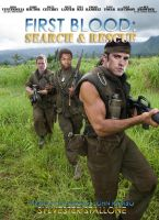 First Blood Search and Rescue by JPSpitzer