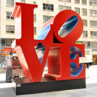 Love in New York 1 by wildplaces