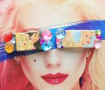 Barbie Barrettes by asunder