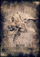 Bone by D3vilusion