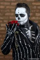 Day of the Dead by BevanMaria