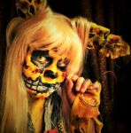 FNAF Springtrap Cosplay Can You Make It? by YamiKlaus