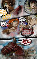 DAMN spoon.... (Shingeki no Kyojin) by Slavik-Lee