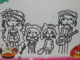 Family Picture? x'D by jamie23drawer