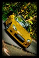 Honda S2000 04 by miki3d