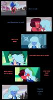 Ruby and Sapphire's Wildest Dreams: Part Five by Tracy-Lynn-Pond