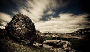 Rock Of The Hill by CainPascoe