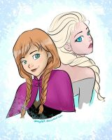 Frozen by Daisy069