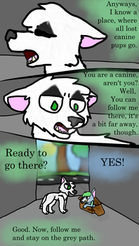 Inferno: Page 9 by Ravenpoke