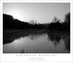 December Morning by wulfster
