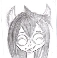 Happy Harley by 3-LeafClover