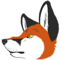 Fox by Who-Took-My-Pie