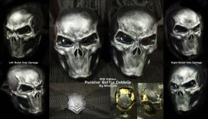 2011 Punisher Battle Dmg Mask2 by Uratz-Studios