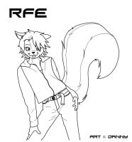 Request from RFE by Lobo-Branco