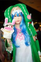 AFA'13 - Yoshino by macross-n