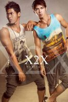 X2X BOUTIQUE by denysetiawan