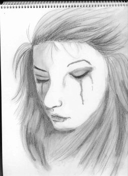 Dirty tears by Cosquilleos