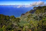Kalalau Valley Lookout by Mac-Wiz