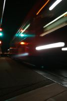 trolley lights by drinkgreenwater