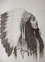 The Chief SIGNED by TheTanyaDoll