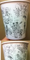 original seeu songs in a cup by porifra