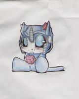 little optimus prime _(kitty pajamas) by TheDarkstarlduxd