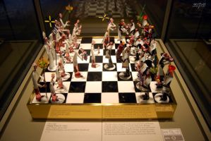 religious chess by xspes