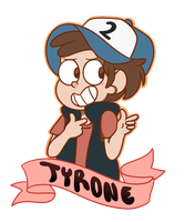 Tyrone by Aseret15