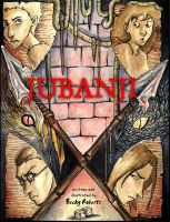 Jubanji- the cover by play-it-snufkin