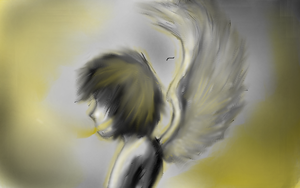 Winged by Isoli