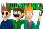 eddsworld piccy by umbreonking