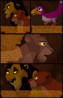 Uru's Reign Part 2: Chapter 1: Page 19 by albinoraven666fanart