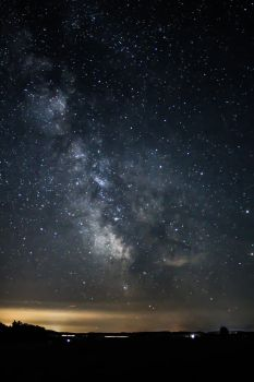 Milkyway by andras6606