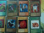 Yu Gi Oh Card Game 8 by Claire-Leonhart